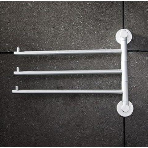 FEI&S finemente levigata della piastra di alluminio spesso spazio 5 gig accessori per bagno