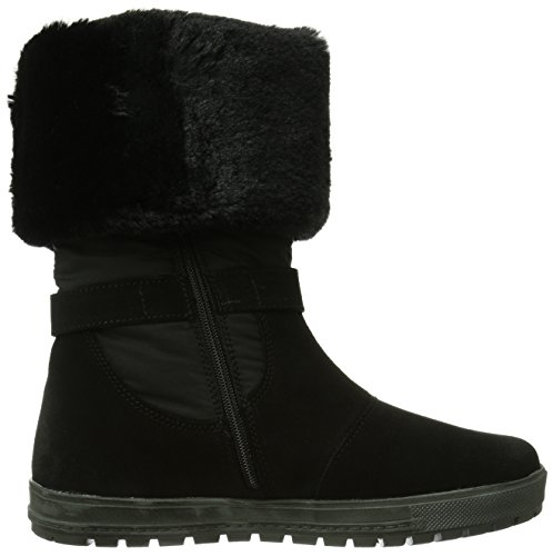 Primigi Erma-E, Boots fille Noir (Nero/Nero)