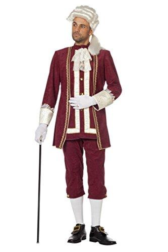 Baby Renaissance Kostüm - Karneval-Klamotten Rokoko Kostüm Herren Barock Kostüm