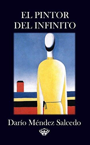 El pintor del infinito: Evolución artística y espiritual del genio Wolfang Sinclair por Darío Méndez Salcedo
