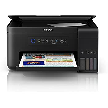 Epson EcoTank ET-2750 A4 Print/Scan/Copy Wi-Fi Printer: Amazon co uk