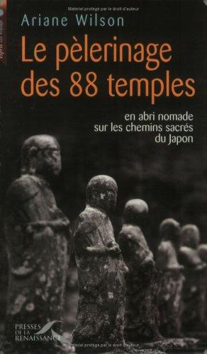PELERINAGE DES 88 TEMPLES