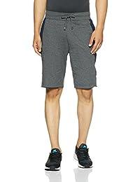 Jockey Men's Cotton Active Shorts