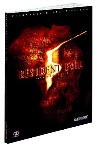 Resident 5 [PlayStation