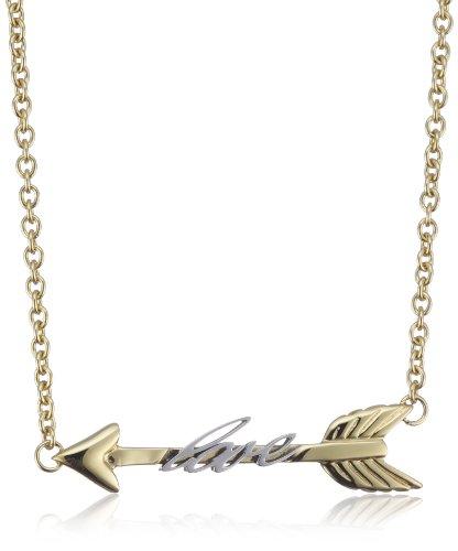 Miss Sixty-Collana da donna Cupido rivestito in acciaio inox 41cm SMRI04