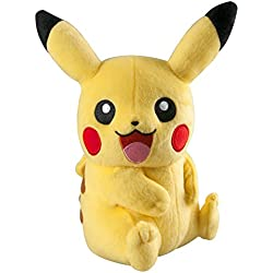 Pokèmon Peluche de Pikachu elección pequeña del formador
