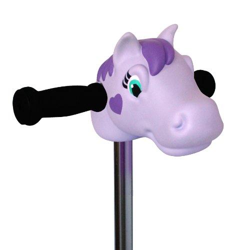 Scootaheadz Pony: Lila