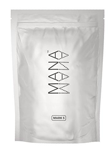 Mana Powder es un alimento 100% completo a nivel nutricional. Vegano, sin lactosa y sin organismos genéticamente modificados. Listo en 60 segundos. 35 comidas x 400kcal