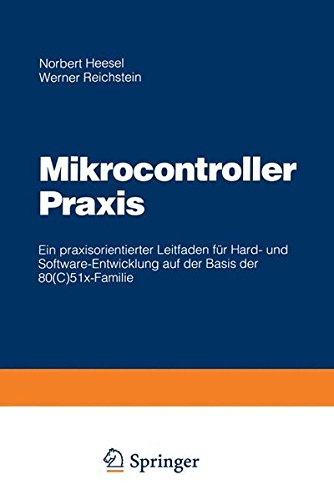 Mikrocontroller-Praxis