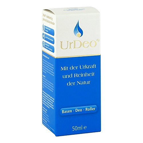 Laetitia Naturprodukte Ur-Deo Déodorant bille 50 ml