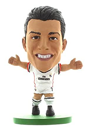 Real Madrid Soccer Starz Cristiano Ronaldo-One Size