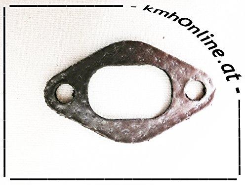 kmhOnline Pocket Bike / Dirt Bike Auspuffdichtung - Dichtung