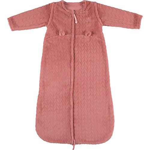 Noukies BB18017.22 Schlafsack Nomade 90cm aus Groloudoux, rosa