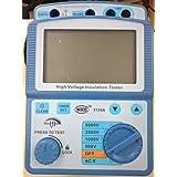 Skyking Waco 5KV Digital High Voltage Insulation Tester Waco 3125A
