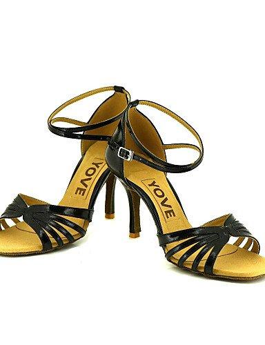 Sandales Femmes personnalisables mode moderne's Profession Chaussures de danse US8.5/EU39/UK6.5/CN40