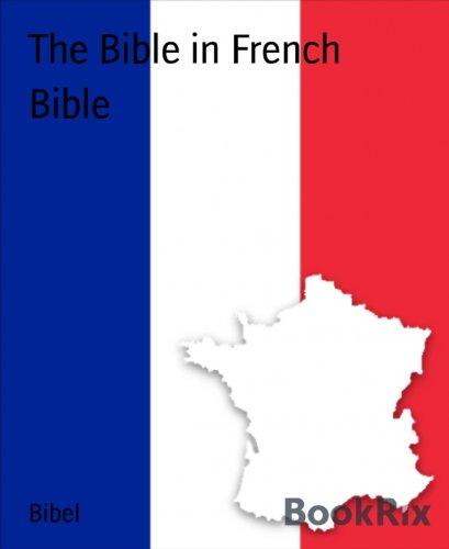 Couverture du livre Bible