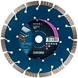 Sidamo - Disque diamant PRO TT D. 125 x 22,23 x H 12 mm Mixte - 11130012 - Sidamo