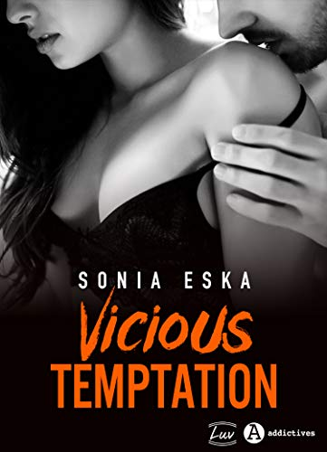 Vicious Temptation par  Addictives - Luv