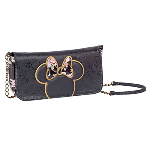 Preisvergleich Produktbild Minnie Maus - Bliss Handy Handtasche (Karactermania)