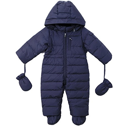 oceankids-bebe-garcon-habineige-costume-a-bleu-marin-capuche-landau-combinaisons-de-neige-9-12-mois