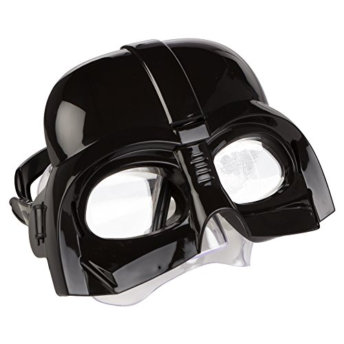 Eolo - STAR WARS Máscara buceo infantil Darth Vader