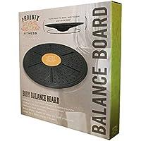 Phoenix Fitness Balance Board - Black, Size 360