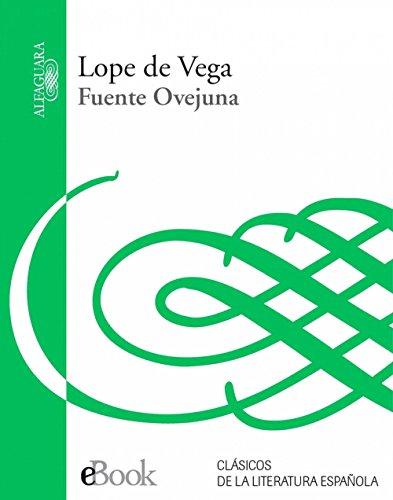 Fuente Ovejuna por Félix Lope de Vega