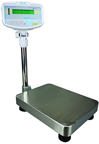 AE ADAM GBK 8 Adam Equipment Scale, 8 kg x 0.1 g