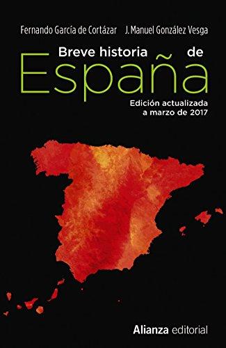 Breve historia de España (13/20) por Fernando García de Cortázar