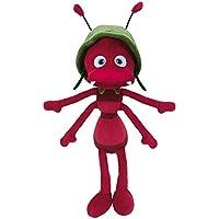 Studio 100 MEMA00001710 - Die Biene Maja - Plüsch Ameise Freddy, 30 cm