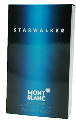 Montblanc Starwalker edt vapo 75ml