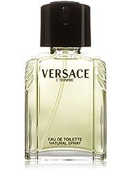 Versace L' Homme Eau de Toilette Vaporisateur 100 ml
