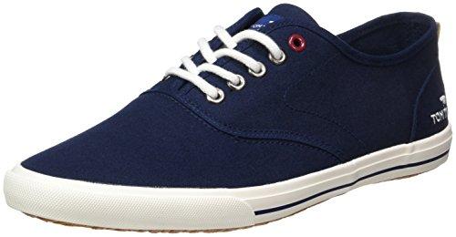 Tom Tailor 2789001, Sneakers basses homme Bleu Marine