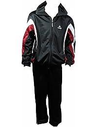 Kinder Trainingsanzug Jogginganzug Hose und Jacke in 6 verschiedenen Farben