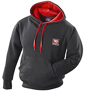Facom SN.HOODY-XL Sweat à capuche en Polyester/Coton Taille XL
