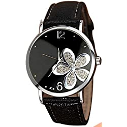 Kitcone Analog Multi colour Dial Womnen's Watch - TypeJewlery70