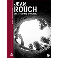 Jean Rouch - Une aventure africaine
