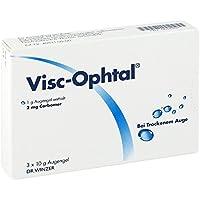 Visc Ophtal Augengel 3X10 g preisvergleich bei billige-tabletten.eu