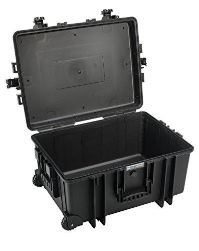 B&W outdoor.cases Typ 6800 (leer) - Das Original