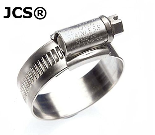 jcsr-hi-grip-stainless-steel-hose-clamps-clips-marine-grade-22-30mm-x4