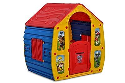 Casita Infantil Outdoor Toys Patrulla Canina de KOVYX