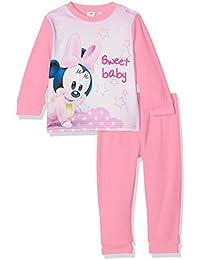 Disney Minnie Mouse Sweet Baby, Pijama para Bebés