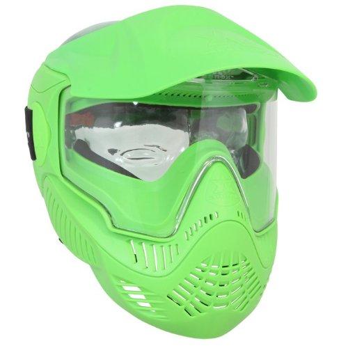 Annex Paintball Maske MI3 (grün)