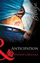 Anticipation (Mills & Boon Blaze) (The Wrong Bed series Book 35)