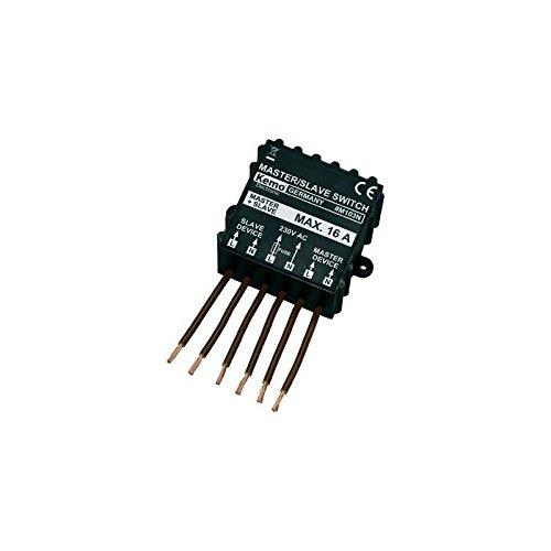 Kemo Master/Slave Schalter 230 V/AC (400 V/AC) M103N