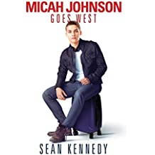 Micah Johnson Goes West (Get Out Book 2) (English Edition)