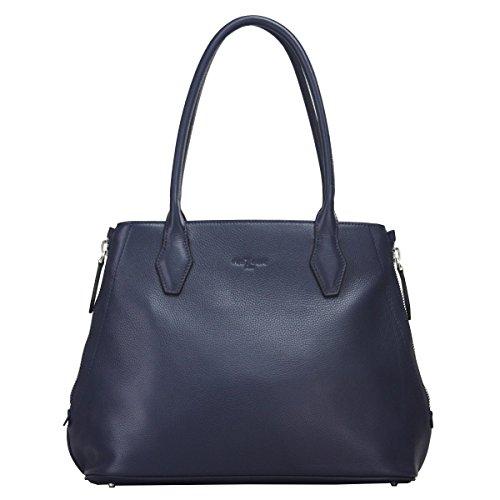 Frederic T. , Damen Tote-Tasche Blau