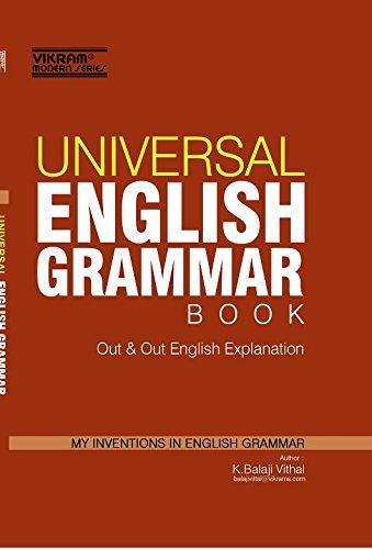 Book best grammar