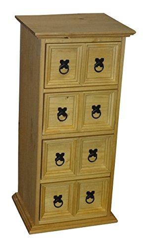 mercers-furniture-corona-4x2-cd-einheit-holz-antique-wax-38-x-30-x-81-cm