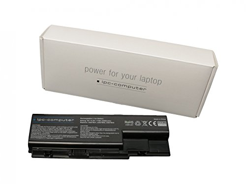 Batterie 77Wh Compatible pour eMachines E510